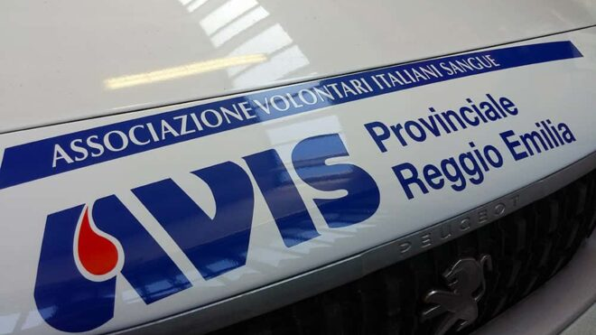 Personalizzazione furgone prespaziato