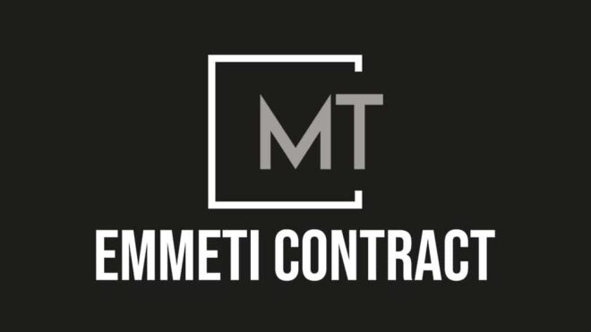 Logo Emmeti Contract